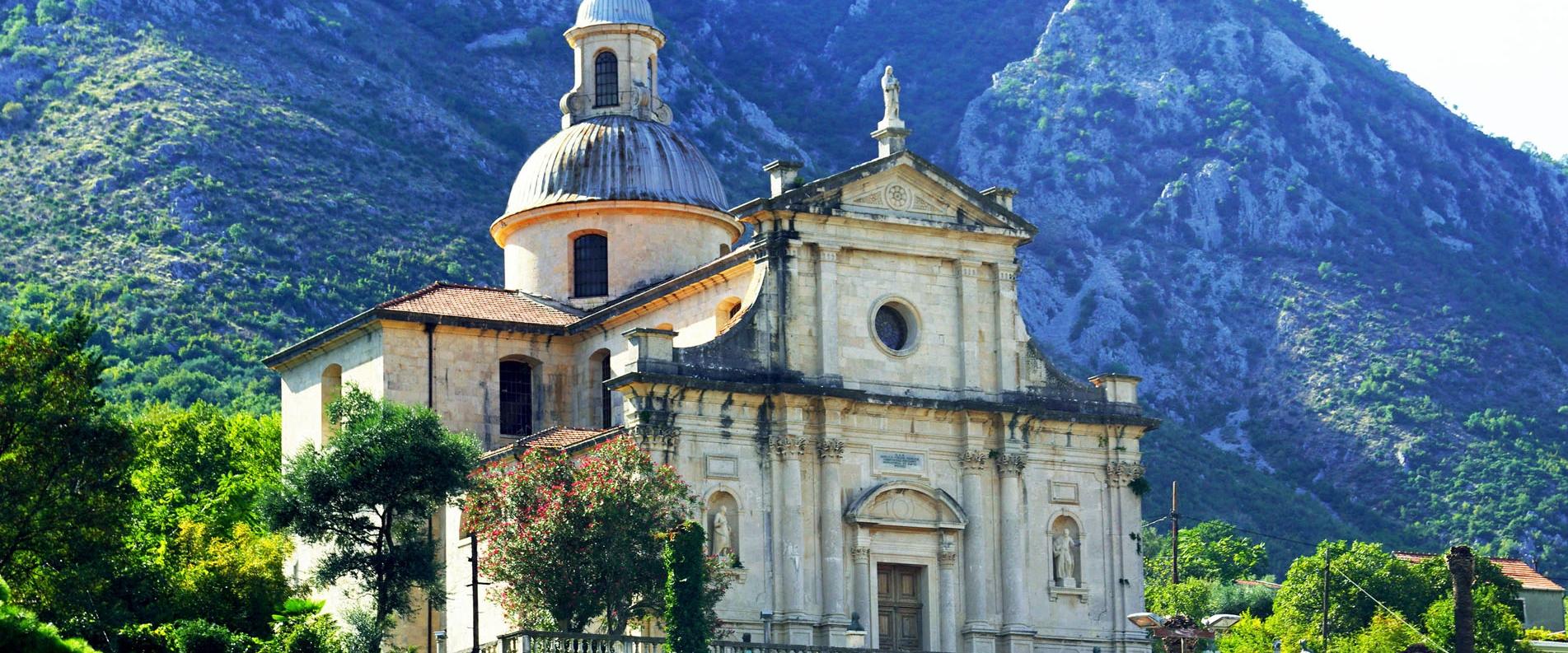 Церкви города Прчань