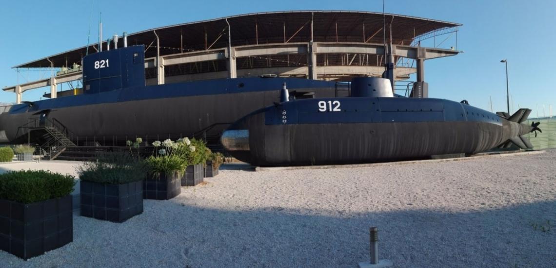 Podmornica Heroj P-821, подводная лодка Heroj P-821 в Тивате