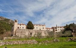 Монастырь Подмаине (Подострог), Будва, Черногория